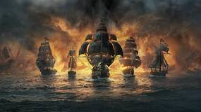 Image for Ubisoft is rebooting open-world pirate game Skull and Bones