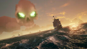 Image for Sea of Thieves updated with Maiden Voyage tutorial