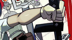 Image for Skullgirls: giant, exclusive video goes cartoon fighting