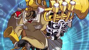 Image for Skullgirls heads to PS4 next week