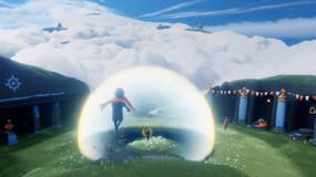 Image for Thatgamecompany announces Sky, which looks like a Journey experience for Apple devices
