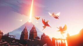 Image for thatgamecompany's Jenova Chen on Sky: Children of the Light, Journey, and playing as families