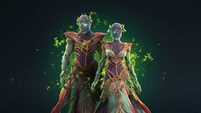 Image for Skyforge Overgrowth expansion goes live, adding new hybrid class, nightmare difficulty, more