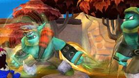 Image for Skylanders: Giants features revealed: Greater difficulty, increased level cap, more collectibles