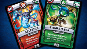 Image for Skylanders Battlecast is a new free-to-play card battler coming to town