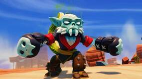 """Image for Skylanders now a """"year-round franchise"""", toy releases to be staggered"""