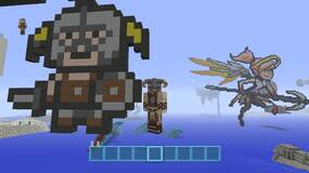 Image for The 12 best Minecraft skins based on video game characters