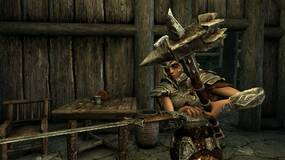 Image for Our favourite Skyrim builds: dual wielding for fun and profit