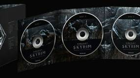 Image for Skyrim's four-disc original game soundtrack now available for pre-order