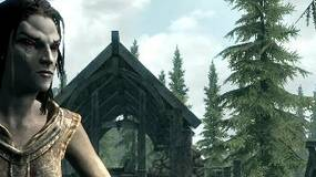 """Image for Skyrim team """"more comfortable"""" developing on consoles than with previous Elder Scrolls titles"""