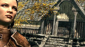 Image for Flying high: Skyrim aims to redefine the open-world RPG