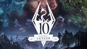 Image for Skyrim Anniversary Edition brings next-gen upgrades, and fishing