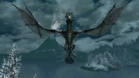Image for A person submitted all of their college essays in Skyrim Dovah