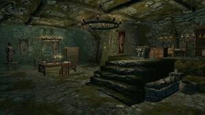 Image for Skyrim | How to join The Dark Brotherhood assassin's guild