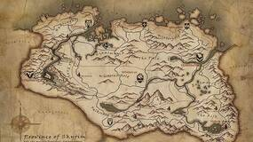 Image for If Skyrim's map really is based on Ireland, I grew up in the dullest Hold
