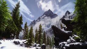 Image for Skyrim is lovely but this mod makes it absolutely lovely