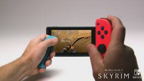 Image for Bethesda is not working on Skyrim mods for Nintendo Switch