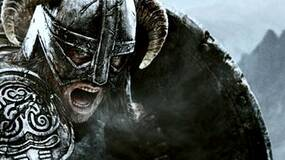 """Image for Howard: Not much of an """"MMO guy,"""" Skyrim bugs with """"entertainment value"""" will stay"""