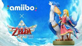 Image for Pre-order your Skyward Sword Loftwing Amiibo and make sure you can fast travel