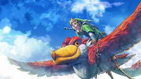 Image for The Legend of Zelda: Skyward Sword HD coming to Nintendo Switch