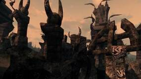 Image for Morrowind looks tasty in this new Skywind mod trailer