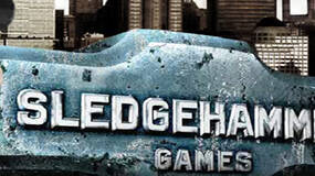 """Image for Sledgehammer's canned Call of Duty effort """"like Dead Space"""""""