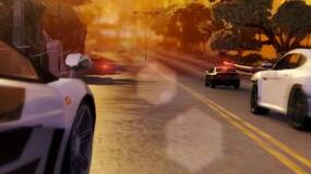Image for Sleeping Dogs gameplay video races through the streets of Hong Kong