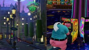 Image for Sly Cooper spin-off Bentley's Hackpack releases on iOS & Android