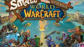 Image for Small World of Warcraft is a board game with a cute take on Warcraft
