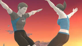 Image for Smash Bros Wii U adds male Wii Fit Trainer to character roster
