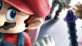 Image for Smash Bros. Wii U trailer to be shown during Nintendo Direct E3
