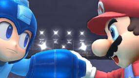Image for Super Smash Bros. 3DS and Wii U won't contain a storymode or cutscenes