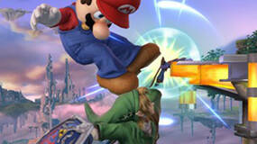 Image for Smash Bros. Wii U: edge-camping can now be countered, Sakurai explains