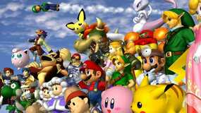 Image for As Nintendo shuts down a tournament, Smash fans unite under the #FreeMelee hashtag in futility