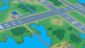 Image for Super Smash Bros. Pilotwings stage teased