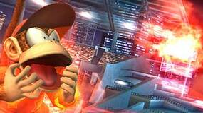 Image for Smash Bros. data services being switched off