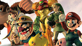 Image for Smash Bros. creator announces new game and company