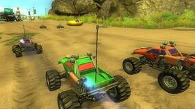 Image for Smash Cars coming to US PSN on August 20