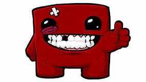 """Image for Team Meat """"patches up"""" Microsoft spat, Meat Boy sale incoming"""