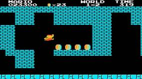 Image for Infinite 1UP glitch found in 30-year-old Super Mario Bros.