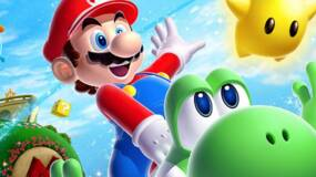 Image for Nintendo lowers US price of Super Mario Galaxy 2, Wii Sports Resort, New Super Mario Bros. Wii
