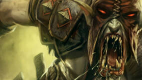 Image for Guardians of Middle Earth DLC adds Snaga the goblin