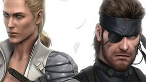 Image for MGS 3DS title is Snake Eater in 3D