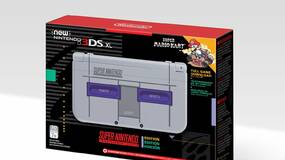 Image for US Super Nintendo themed New Nintendo 3DS XL up for pre-order