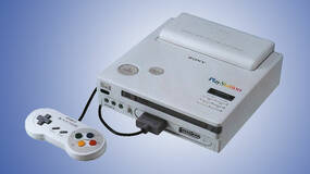Image for SNES PlayStation prototype discovered 2 years ago is finally in full working order