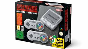 Image for Nintendo SNES Classic Mini orders limited to one per customer on Amazon UK
