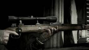 Image for Video: Sniper Elite V2: Russian sniper and SMG in action