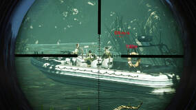 Image for Sniper: Ghost Warrior 2 ships over 1 million units ahead of tomorrow's launch