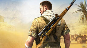 Image for Sniper Elite 3 is free to play on Steam all weekend long and it's on sale for 80% off
