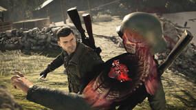 Image for Sniper Elite 4: watch PC and Xbox One footage, showing two different playstyles